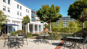 ERÖFFNUNG DES GREET HOTEL DARMSTADT - ACCOR ERÖFFNET WELTWEIT SECHSTES HOTEL DER MARKE IN DEUTSCHLAND