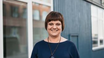 Rektor Ingrid Lindblad är i full gång med att rekrytera lärare.