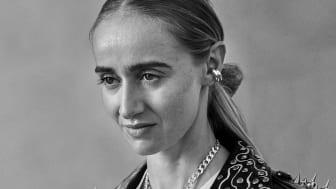 Silvana Iman - Nordiska Kompaniets Stilikon 2019
