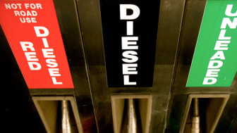 Kent couple arrested on suspicion of £200k fuel fraud
