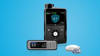 MiniMed™ 670G ‑järjestelmässä on Medtronicin kaikkein edistyksellisin SmartGuard™-teknologia sekä kaikkein tarkin4 Guardian™ Sensor 3 -sensori jatkuvaan glukoosinseurantaan (CGM)