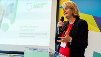 Connect Series Round-Up: Working alongside young people to reduce Serious Youth Violence