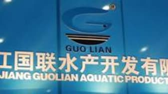 China shrimp giant expands on two fronts