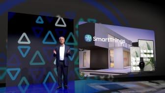 Samsungs senaste HVAC-innovationer presenterade under det årliga eventet Climate Solutions Day