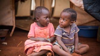 Fattigdom och död väntar de mest utsatta barnen