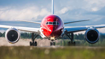Norwegian to increase number of low-cost USA flights by over 50% next summer