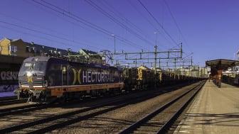 Så kan fri konkurrens få den svenska järnvägen att blomstra