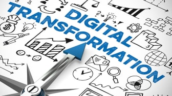 The Transformation to Digital in Under A Week