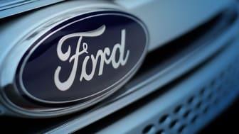 Ford godkänner sina transportbilar för HVO