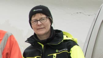 Karin Wågström, Skogsstyrelsen