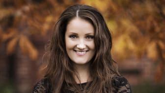 Anders Walls Giresta-stipendium till franskinspirerad mezzosopran