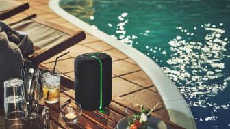 Nuovo speaker e nuove cuffie wireless nella gamma EXTRA BASS di Sony