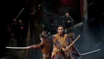 Shakespeare i Berättarladan