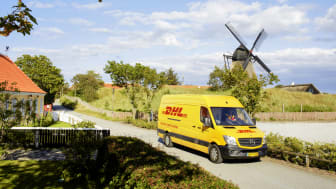 DHL Express öppnar omlastningsstation i Karlstad
