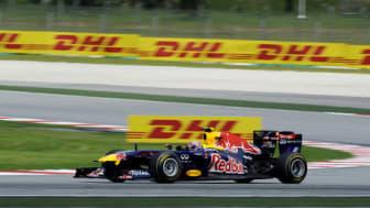 DHL er titelsponsor for det tyrkiske Formel 1 Grand Prix  i denne weekend