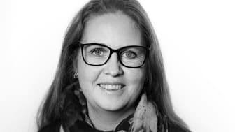 Anne-Lee Bertenstam, teknisk expert på Svenska Kyl & Värmepumpföreningen