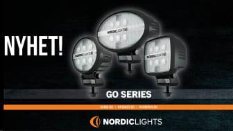 Premiär för nya GO-serien från Nordic Lights