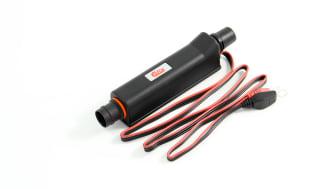 Calix Batterilader BC60 - en stor liten nyhet!