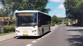 Scania Citywide Suburban Foto: Fritz Pedersen, Jørns Rutetrafik i Brønderslev