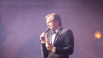 Ryttargalan Henrik Johnsson