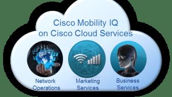 Cisco lanserar Mobility IQ på Mobile World Congress