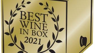 "Ramos Reserva vann guld i kategorin ""Best wine in box"""