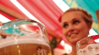 500 års ølbryggertradisjon, Tyskland