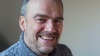 Hasse Åström, marknadschef på Supplies_Direct
