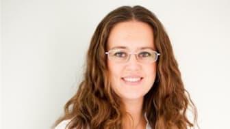 Monika Nyström  - När cancer drabbar en småbarnsfamilj