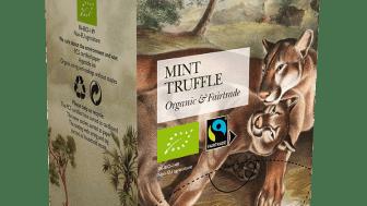 Mint tryffel, Life by Follis