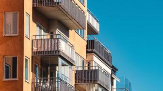 Regeringen stärker skyddet för bostadsrättsföreningar