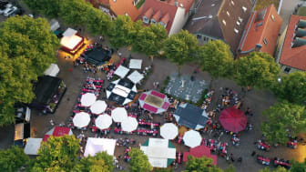 Weinfest Fehmarn © Michael Majewski