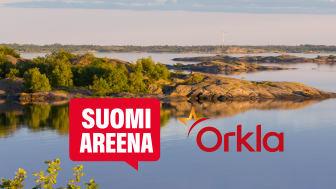 Orklan järjestämässä SuomiAreena-paneelikeskustelussa pohditaan kuluttajavalintoja ja yritysten vastuuta
