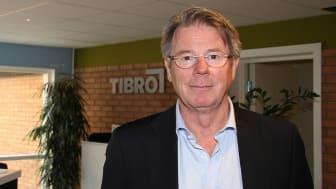 Pähr Nyström har utsetts till ny barn- och utbildningschef i Tibro kommun