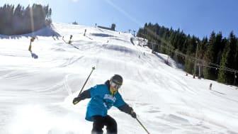 Isaberg alpint skiløb