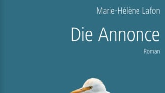 Marie-Hélène Lafon - Die Annonce