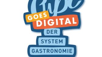 "Logo ""DigiCup der Systemgastronomie"""