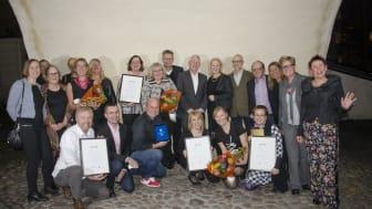 De är vinnare av MedTech Award 2015