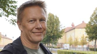 Martin Persson är en av initiativtagarna till nEUROcare, som ska främja kunskapen om neurodegenerativa sjukdomar i Sri Lanka.