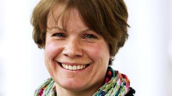 Helena Berg, miljödirektör