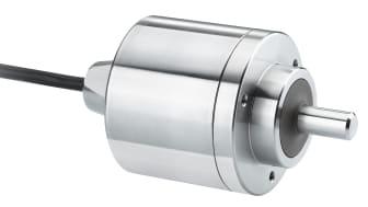 Optiske encodere udviklet til fødevareindustrien