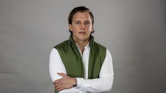 Marcus Klamming ny försäljningsdirektör på United Screens