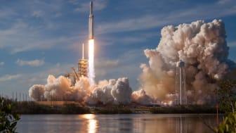 SAIC und Sinequa entwickeln derzeit eine intelligente Suchlösung für das NASA Marshall Space Flight Center. Foto: Unsplash