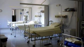 Vårdanställda får sina röster hörda i studie om coronapandemin