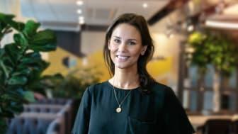 Jessica Nithenius ny vd för Orkla Care Sverige
