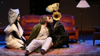 STHLM New Opera – fyra nya kortoperor i samarbete! 30/5-4/6