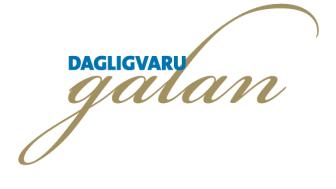 Alla vinnarna på Dagligvarugalan 2014