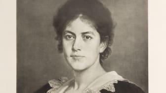 När kvinnorna kring sekelskiftet formerade sig och tog plats var Ebba von Eckermann en av dem som klev ut i offentligheten. Hon var en samhällsmedborgare som ville – och gjorde skillnad.