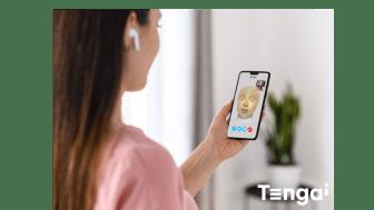 Tengai Digital Video Interview 2