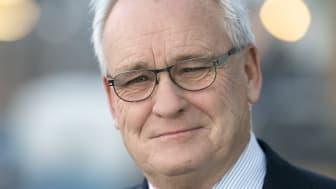 Jan Sundling blir ny ordförande i Institutet för Kvalitetsutveckling - SIQ